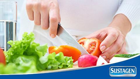 Berapa Banyak Bahan Makanan Dalam Satu Porsi?