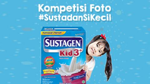 Kompetisi Foto #SustadanSiKecil